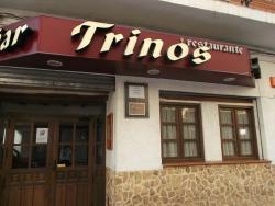 Bar Trinos
