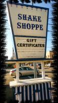 Shake Shoppe