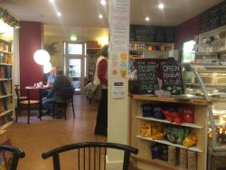 Tree of Life Bookshop & Cafe - Gladstones