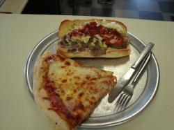 Kostas Pizza House