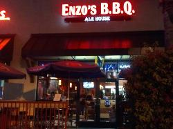 Enzo's Barbecue