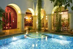 산 페드로 호텔 스파