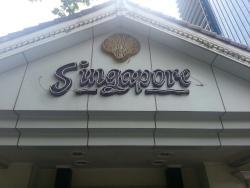 Kwetiau Kerang Singapore