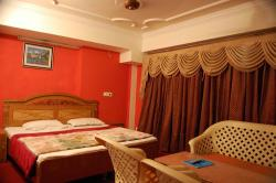 Hotel Abhi International