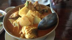 Somyos Paknam Seafood