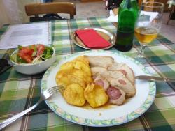 Restaurant Zufika