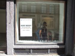 Tallinn City Gallery