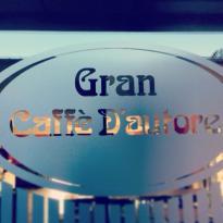Gran Caffe d'Autore