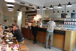 Mocca Kaffebar
