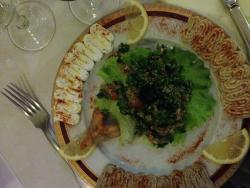 Restaurant Al Jennah