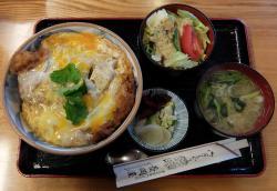 Soba restaurant Nagaokaya