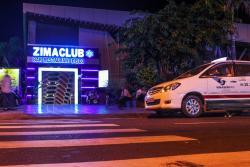 Zima Club