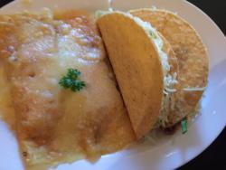 Grand Taco Mexican Restaurant