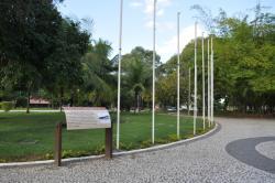 Praça das Mangueiras