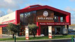 Baila Pizza Bourg en Bresse Montagnat