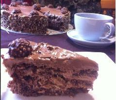 Ilia Cafe