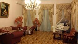 Баку Палас Хотел