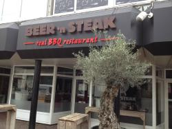 Beer 'n Steak