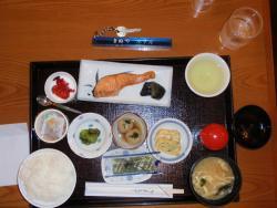 Cafe Restaurant Kuromon
