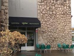 Restaurante y Cafeteria Corner