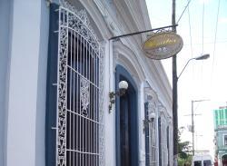 Santa Rosalia Complejo Gastronomico Cultural