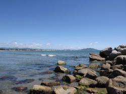 Itapiruba Beach