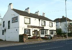 The Travellers Rest