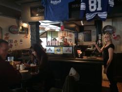 Shamrock's Pub & Grillhouse