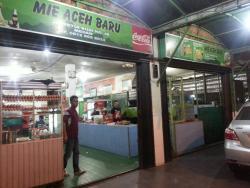 Mie Aceh Baru