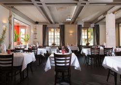 Jungfrau Hotel-Restaurant
