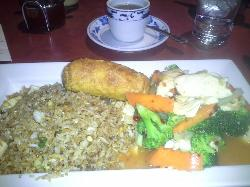 Hung HAO Restaurant