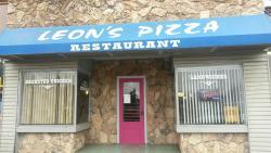 Leon's Pizza