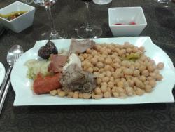Restaurante Las Tres Cepas