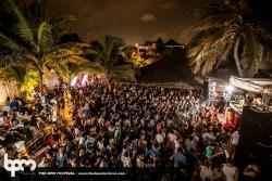 Coco Maya Beach and Night Club