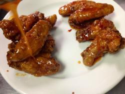 O! Wing Plus