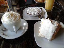 Cafe Torrado Cafeteria