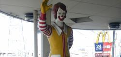 McDonald's Nawa
