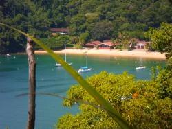 Flamengo e do Flamenguinho Beach