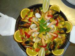 Restaurante El Balcon