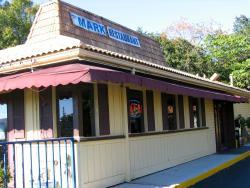 Mark Family Restaurant