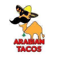 Arabian Tacos