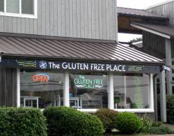 The Gluten Free Place