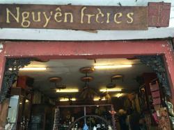 Nguyen freres