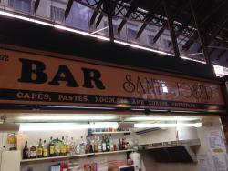 Bar Sant Josep