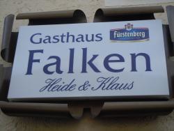 Gasthaus Falken