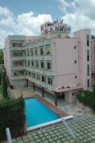 Hotel Maya International