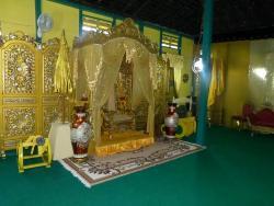 Ismahayana Palace