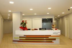Hostal Aslyp 114