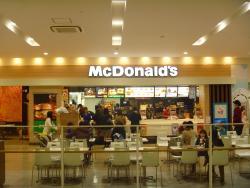 McDonald's Kurashiki Ario
