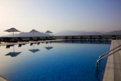One to One - Concorde Fujairah Hotel